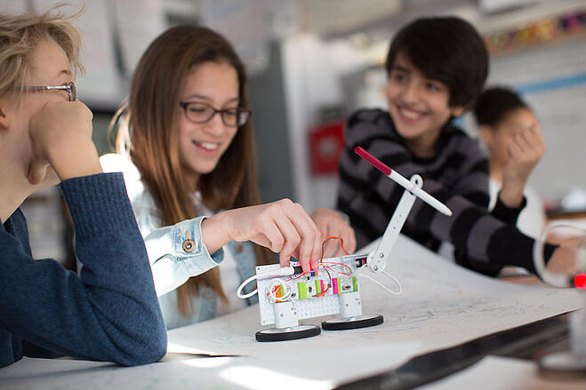 How to Start and Scale a Successful STEM Program